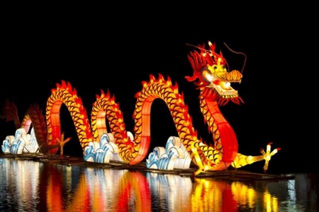 19 lutego 2015 – Chiński Nowy Rok