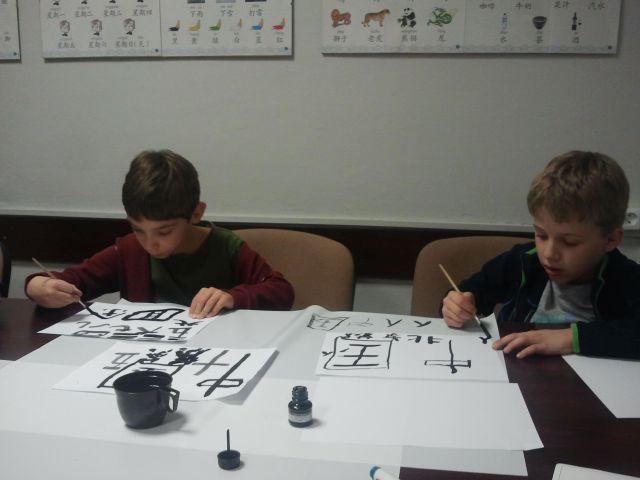 Zdjęcia z lekcji – galeria